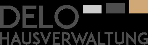 DELO Hausverwaltung Logo